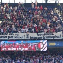 Feyenoord – NEC