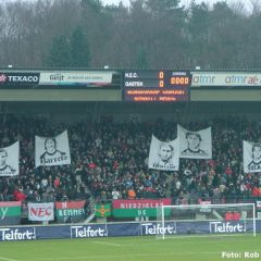 NEC – ADO Den Haag