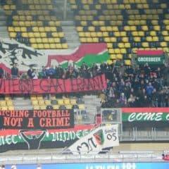 Roda JC – NEC