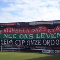 NEC – Hamburger SV (UEFA Cup)