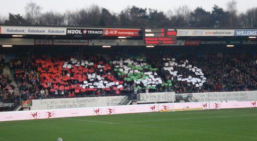 NEC – Willem II