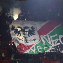 Ajax – NEC (beker)