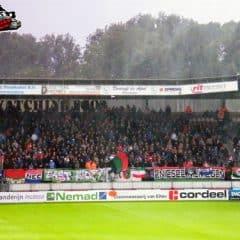 Sparta Rotterdam – NEC (play-offs)