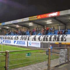 FC Eindhoven – NEC (beker)