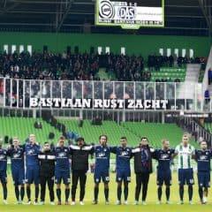FC Groningen – NEC