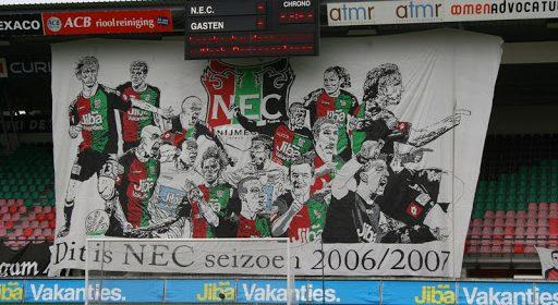 NEC – Sparta & NEC – ADO Den Haag