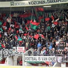 NEC – Ajax