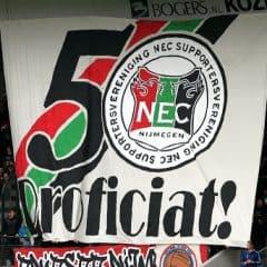 NEC – De Graafschap