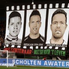 NEC – FC Twente