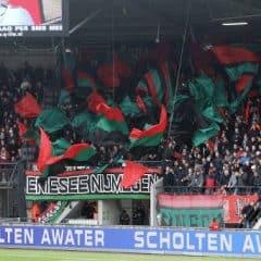 NEC – Feyenoord