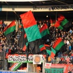 NEC – SC Heerenveen