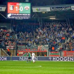 NEC – Heracles Almelo