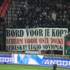 NEC – PSV