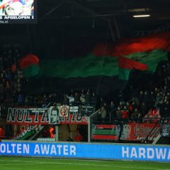 NEC – Roda JC