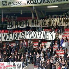 NEC – FC Volendam (beker)