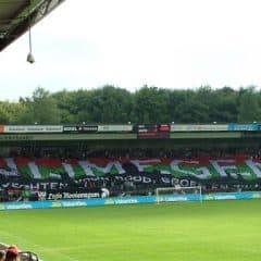 NEC – FC Groningen
