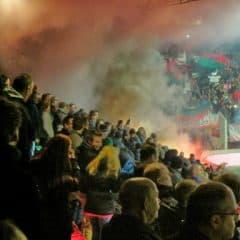 NEC – FC Utrecht (beker)