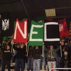 AZ – NEC (Amstel cup)