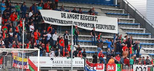 FC Den Bosch – NEC