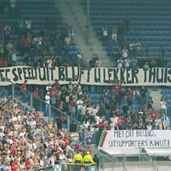 SC Heerenveen – NEC