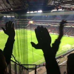 Fotoverslag: PSV – NEC