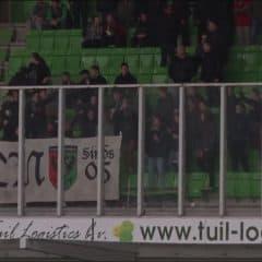 Fotoverslag: FC Groningen – NEC
