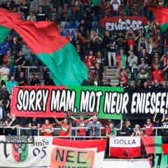 Fotoverslag: Heerenveen – NEC
