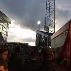 Fotoverslag: FC Emmen – NEC (KNVB Beker)