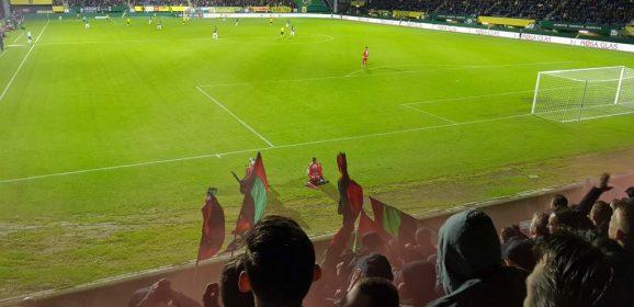 Fotoverslag: Fortuna Sittard – NEC