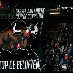 Fotoverslag: NEC – Jong FC Utrecht