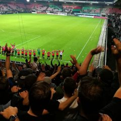 Fotoverslag: NEC – RKC Waalwijk