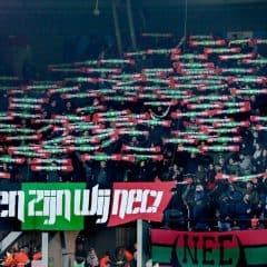 Fotoverslag: NEC – Helmond Sport