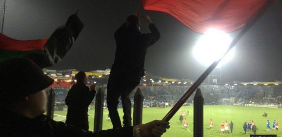 Fotoverslag: PEC Zwolle – NEC (KNVB Beker)