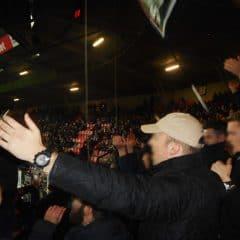 Fotoverslag: NEC – FC Den Bosch