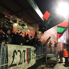 Fotoverslag: Almere City FC – NEC