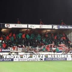 Fotoverslag: FC Oss – NEC