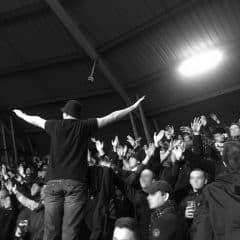 Fotoverslag: NEC – FC Volendam
