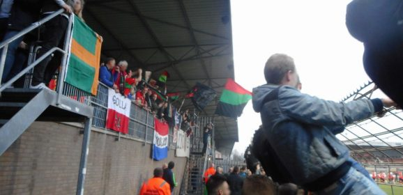 Fotoverslag: Helmond Sport – NEC