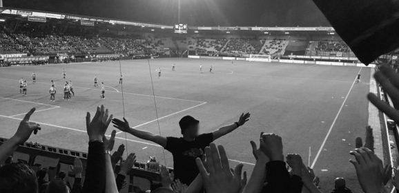 Fotoverslag: NEC – FC Oss