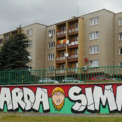 Ode aan Jarda Simr!