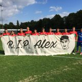 Rest in peace Alex!