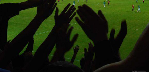Fotoverslag: NEC – FC Dordrecht
