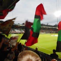 Fotoverslag: NEC – Jong PSV