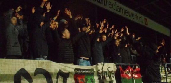 Fotoverslag: Cambuur – NEC