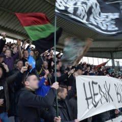 Fotoverslag: Sparta – NEC