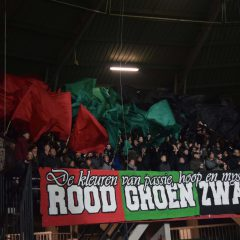 Fotoverslag: NEC – Roda JC