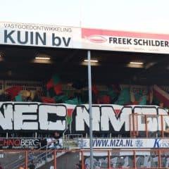 Fotoverslag: FC Volendam – NEC
