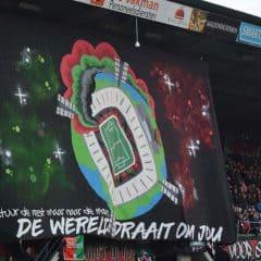 Fotoverslag: NEC – FC Twente