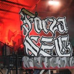 Fotoverslag: NEC – Go Ahead Eagles