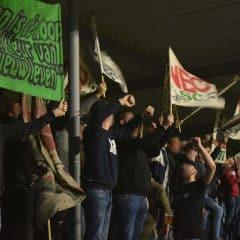 Fotoverslag: FC Dordrecht – NEC